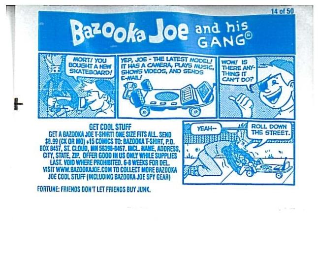 bazooka-comic